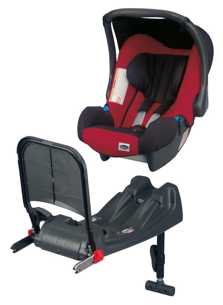 r mer babysafe isofix base autositz g nstig kaufen dessau. Black Bedroom Furniture Sets. Home Design Ideas