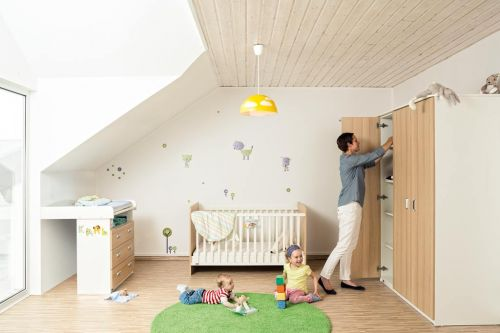 Herlag Kinderzimmer kinderzimmer pinolino wiktoria